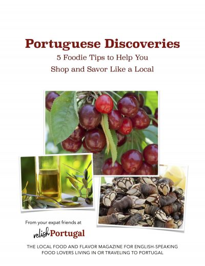 Relish Portugal Discovery Guide