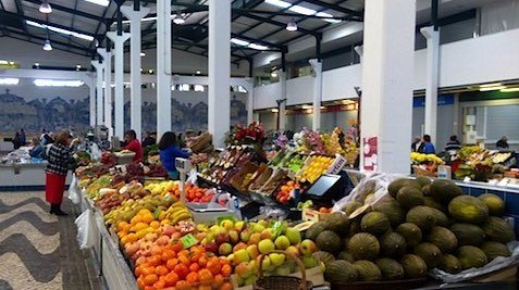 Setubal Farm Fresh Market